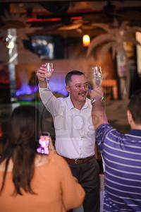 Mario Mariscal 42 Birthday Celebration