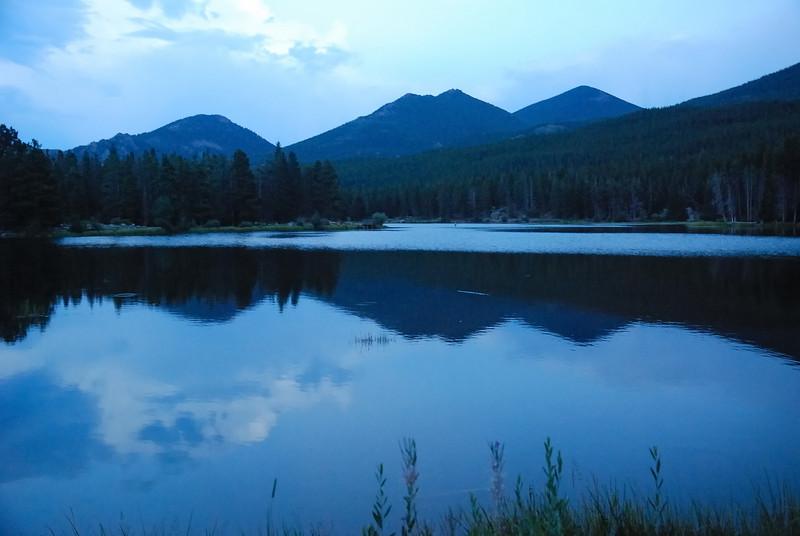 Dawn at Sprague Lake.jpg