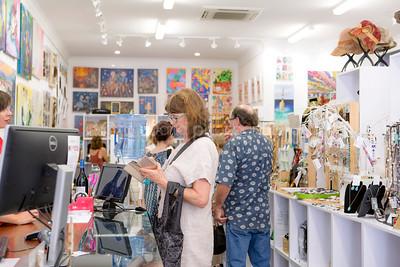 Artisan Store Christmas Event 2019