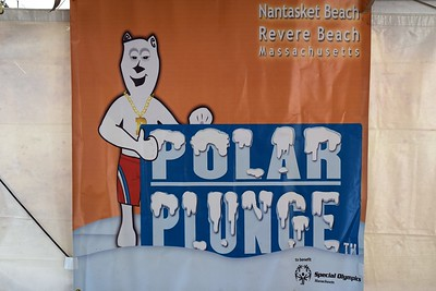 2018 Nantasket Beach Polar Plunge