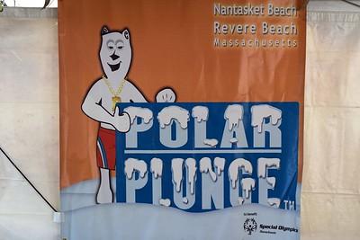 2018 Nantasket Beach Polar Plunge