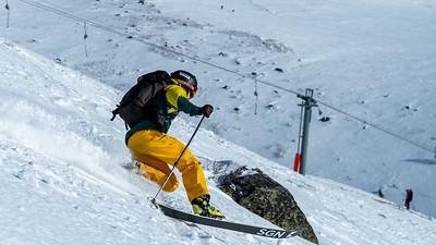 NTNUI Telemark/Alpint