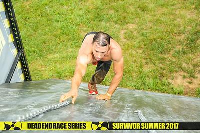 Dead End Race - 15 Julliet 2017