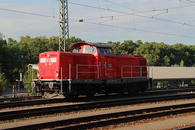 DB Class 212