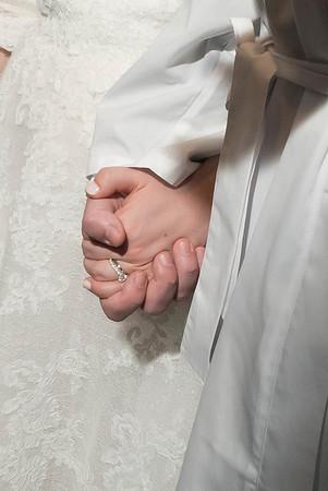Appleton-Shterenzer Wedding-January 6, 2018