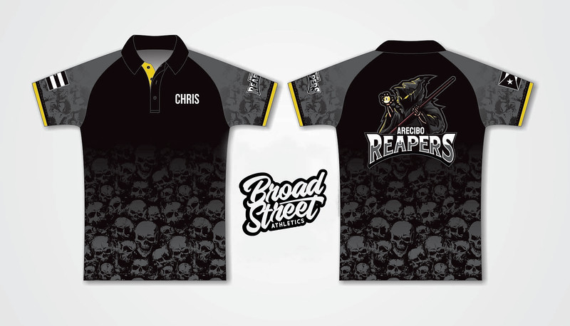 Arecibo Reapers Polo Jersey Design copy.jpg