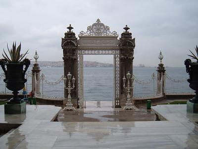 ISTANBUL, TURKEY, NOVEMBER 2007