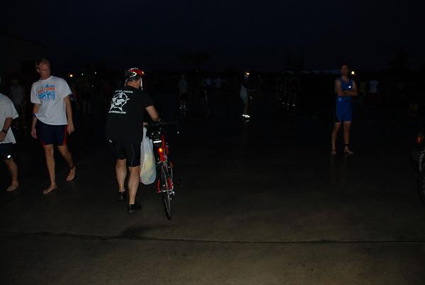 Eastside Triathlon 2009
