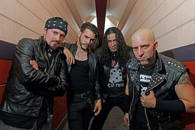 Black Jacket 2013
