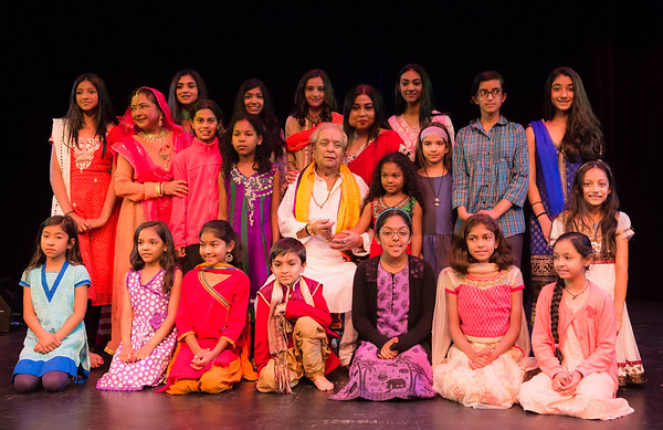 A Celebration of Kathak with Padma Vibhushan Pt. Birju Maharaj