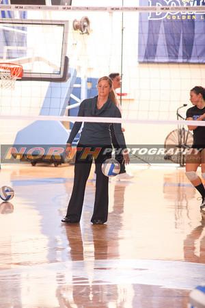 11/19/2009 (NCAA DII Championships) Bentley University