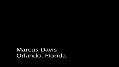 Marcus Davis