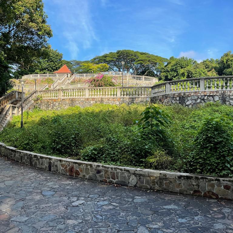 Telok Blangah Hill Top Walk
