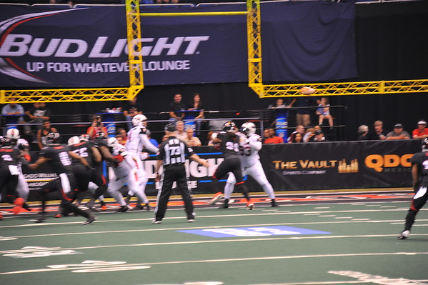 Part 4 Orlando Predators vs Jacksonville 5-27-16