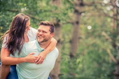 Peter + Becky | Engagement