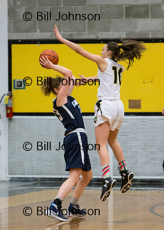 Girls V Basketball Nauset v Sandwich 1_26_16
