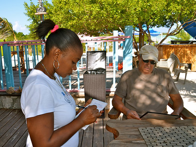 T&C 2013:  Providenciales, Turks and Caicos: