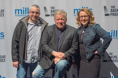 William Shatner - 2018