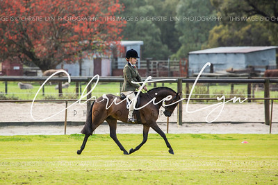 Riverside Riding Club Official Gymkhana: RING 1 Official Ponies