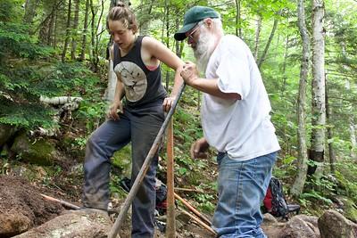 Trail Crew Association Centennial uploads