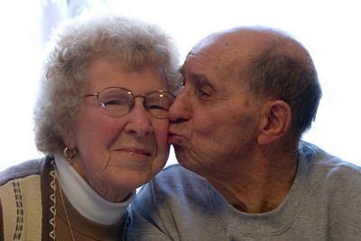 64 Years of Love