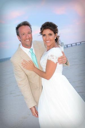 BRETT & GLENDA : : POMPANO BEACH