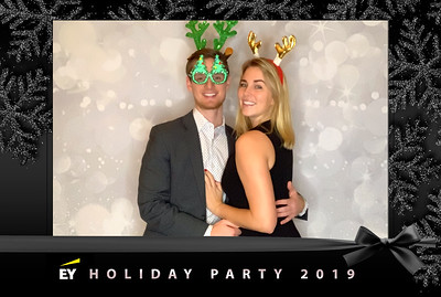 EY Holiday Party
