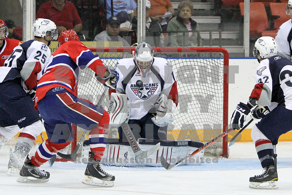 09.10.11 vs. Spokane