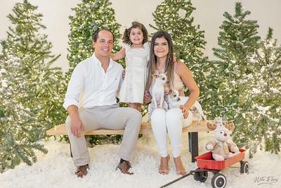 X-Mas Familia Castellanos