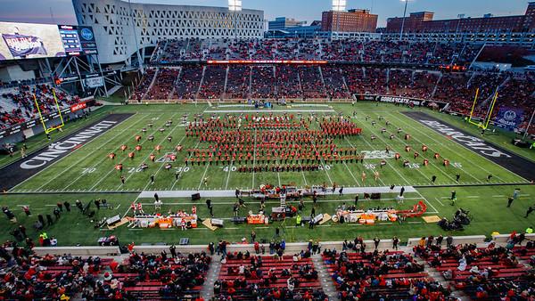 UC vs UConn - November 9, 2019