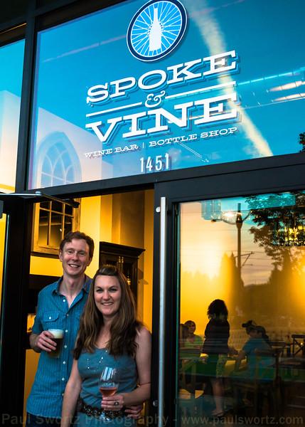 Spoke & Vine