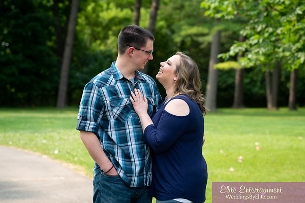 09/28/19 Duffy Engagement Session