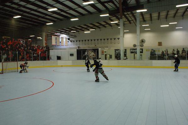 2009 Men's Hockey Team