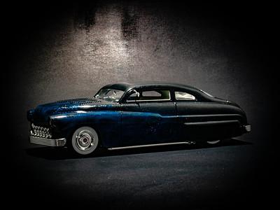 Revell 1/24 1949 Mercury