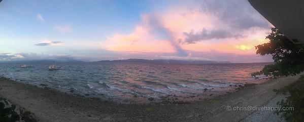 Sogod Bay, Southern Leyte, Philippines