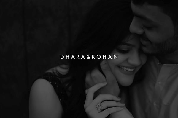 Dhara & Rohan