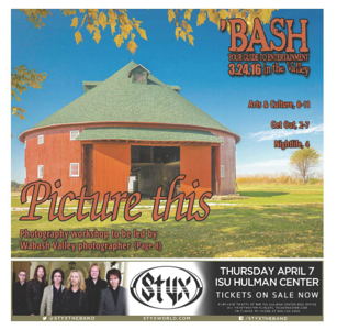 The Bash - March 24, 2016