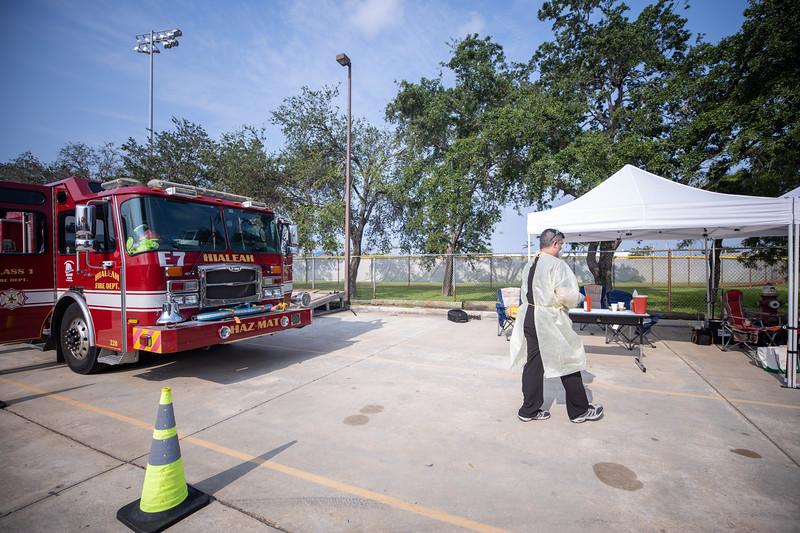 April 16, 2020 Gordon Center COVID Testing Hialeah Fire-147.jpg
