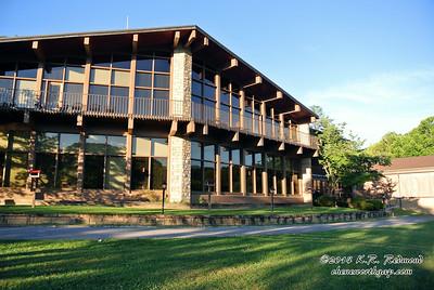 Buckhorn Lodge, Kentucky