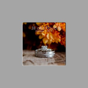 Jill and Paulo : ALBUM