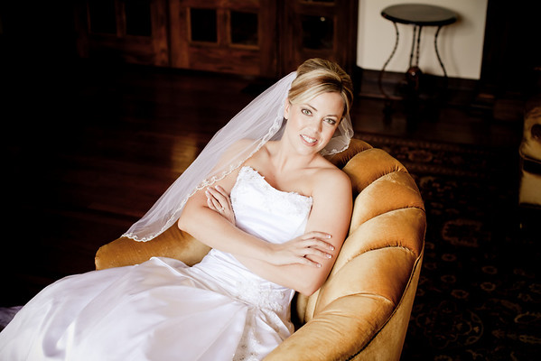 Krista's Bridal Pix