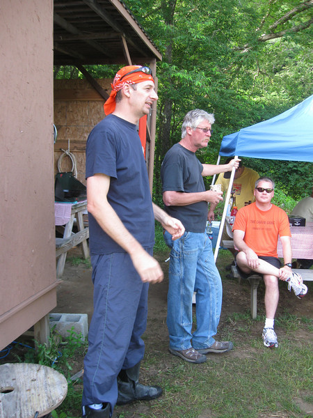 Stickman, Ken & aganon