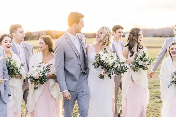 3 Wedding Party