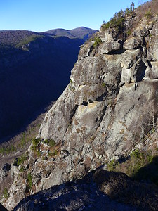 Linville Gorge - East Rim