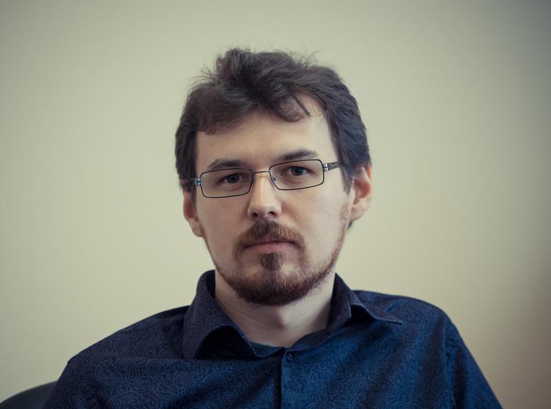 Petr Prokhorenko