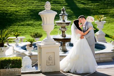 Grand Island Mansion Wedding Emily & Dane 8-25-2017
