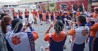 Clemson vs Auburn - Photos by Christopher Sloan