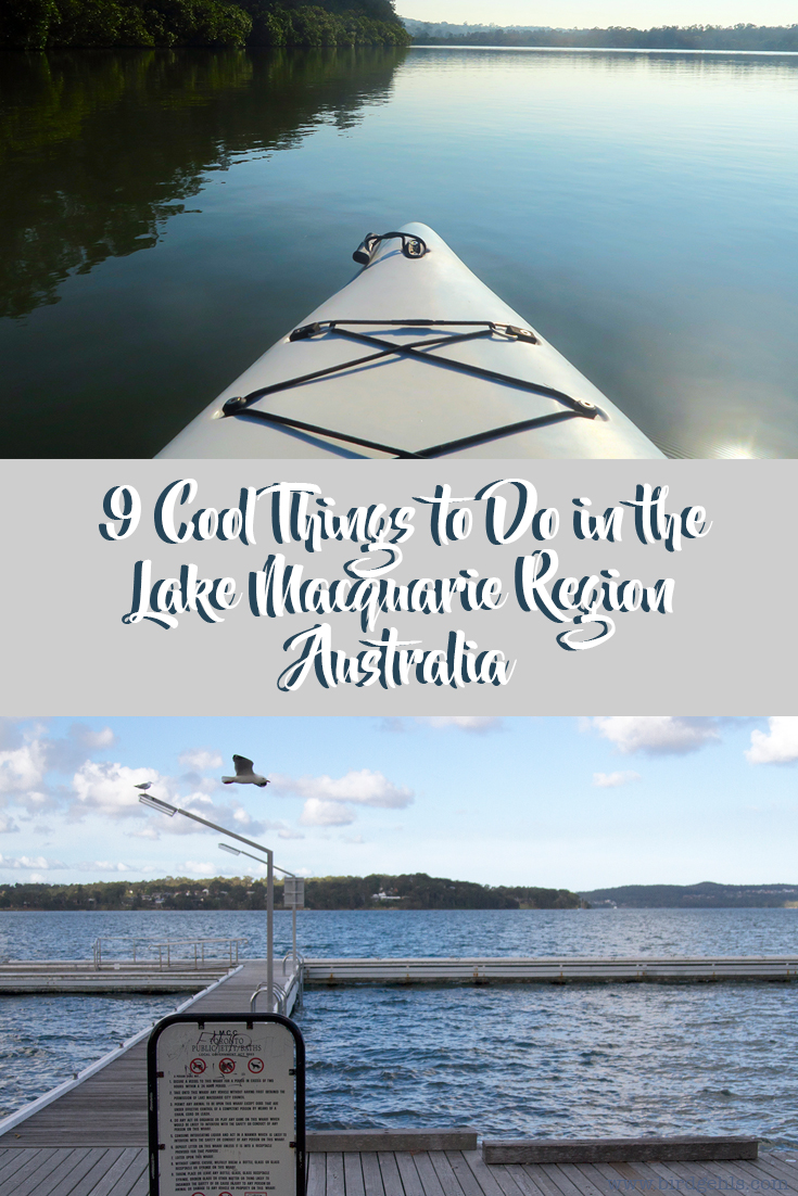 Interested in getting off the beaten path in Australia? There are so many cool things to do in Lake Macquarie, which is only a 1.5 hour drive from Sydney.