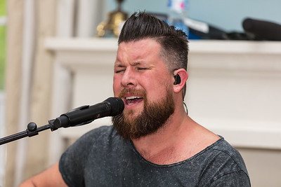 K-LOVE Zach Williams Private Event