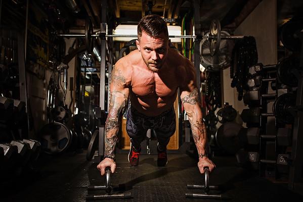Evolove Fitness | Joel D'Aigle